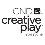 CND - Creative Play Gel
