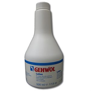 Gehwol Lotion Desinfectante 500 ml