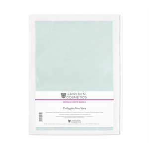 Janssen Aloe Collagen Sheet 4902 (Sensitible Skin)