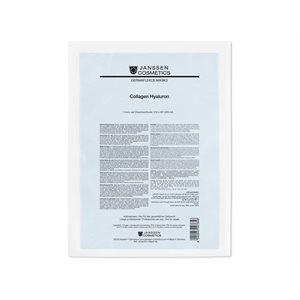 Janssen Hyaluron Collagen Sheet 4915