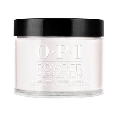 OPI Powder Perfection Clear Setting Powder 1.5 oz
