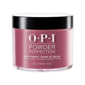OPI Powder Perfection Just Lanai-ing Around 1.5 oz