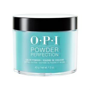 OPI Powder Perfection Closer Than You Might Belem 1.5 oz