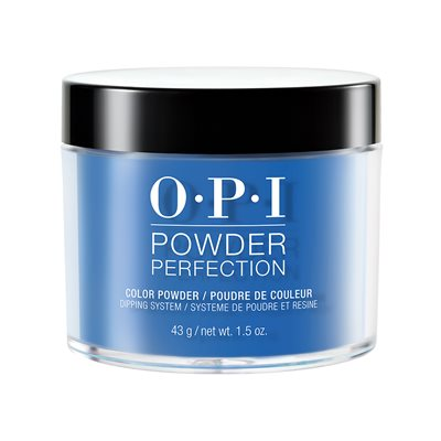 OPI Powder Perfection Tile Art to Warm Your Heart 1.5 oz