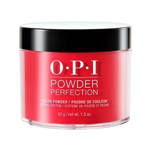 OPI Powder Perfection Cajun Shrimp 1.5 oz