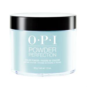 OPI Powder Perfection Mexico City Move-mint 1.5 oz