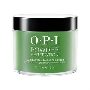 OPI Powder Perfection I'm Sooo Swamped! 1.5 oz