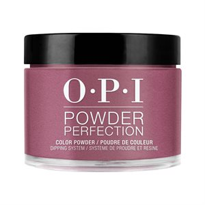 OPI Powder Perfection Yes My Condor Can-do! 1.5 oz