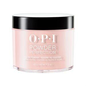 OPI Powder Perfection Bubble Bath 1.5 oz