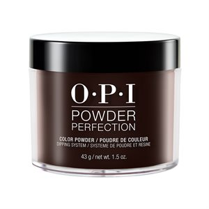 OPI Powder Perfection Shh… it's top secret 1.5 oz