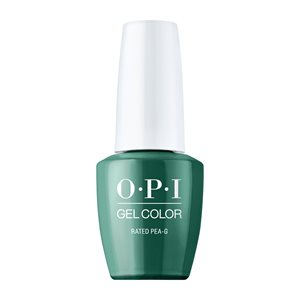 OPI Gel Color Rated Pea-G 15ml (Hollywood)