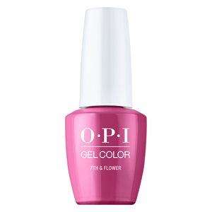 OPI Gel Color 7th & Flower 15 ml (DTLA)