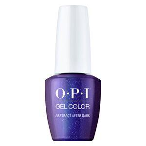 OPI Gel Color Abstract After Dark 15 ml (DTLA)