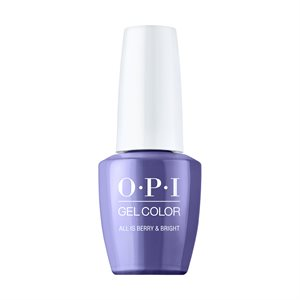 OPI Gel Color All is Berry & Bright 15 ml (HOLIDAY) -