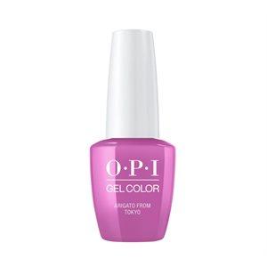 OPI Gel Color Arigato from Tokyo 15ml (Tokyo) -
