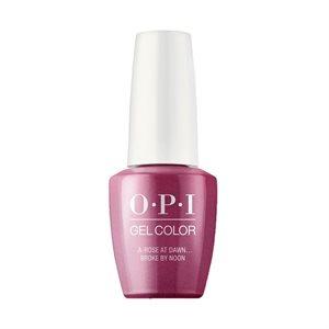 OPI Gel Color A Rose At Dawn… Broke by Noon 15 ml -