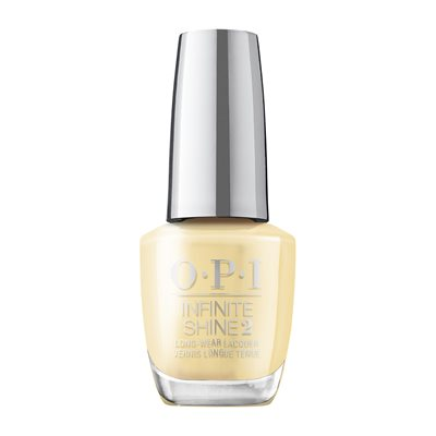 OPI Infinite Shine Bee-hind the Scenes 15ml (Hollywood)