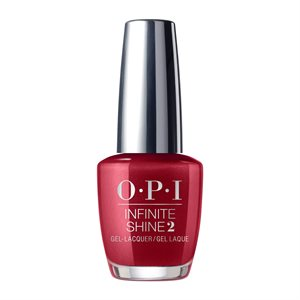 OPI Infinite Shine An Affair in Red Square 15 ml