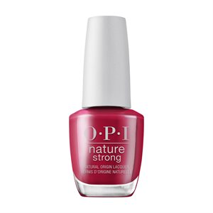 OPI Nature Strong Vernis A Bloom with a View 15ml