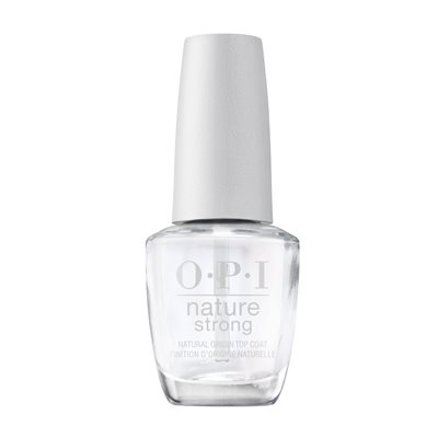 OPI Nature Strong Vernis Top Coat 15ml