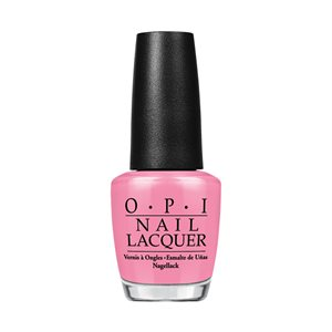 OPI Nail Lacquer Aphrodite's Pink Nightie 15 ml