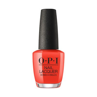 OPI Vernis A Red-vival City 15ml (lisbon collection) -