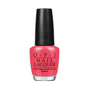 OPI Nail Lacquer Cajun Shrimp 15 ml