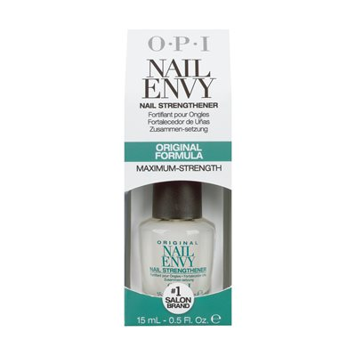 OPI FORTIFIANT POUR ONGLES 15ML (Original)