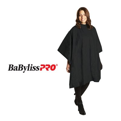 Babyliss Deluxe Extra Large Cape -