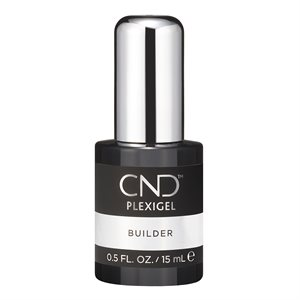 CND PLEXIGEL BUILDER 0.5oz