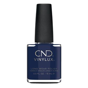 CND Vinylux HIGH WAISTED JEANS 0.5oz #394 Party Ready