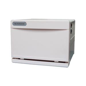 Cabina caliente pequeña (calentador de toallas) (6)