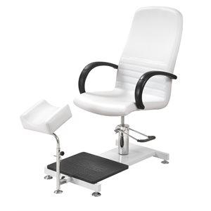 Chaise Pedicure Hydraulique # 53 (Aucun Retour)+