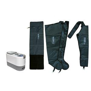 Complete V3max Pressotherapy Kit
