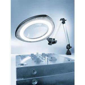 Loupe Tevisio 48 LED Premium 3.5 Dioptries +