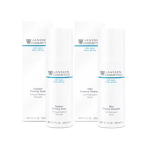 Janssen Perfect Cleansing Duo Box 500+501 -