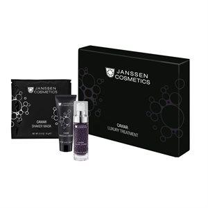 Janssen Caviar Luxury Treatment -