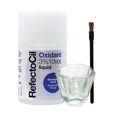 KIT Refectocil Oxidante+Pincel+recipiente