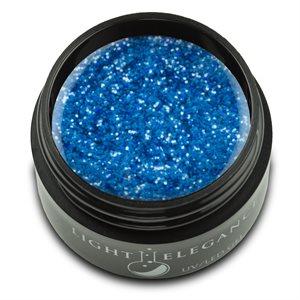 Light Elegance #Dazzling UV / LED Glitter Gel 17 ml -