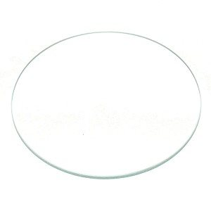 3 DIOPTER LENS ROUND OF 4,75'' DIAMETER +