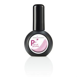 Light Elegance P+ Pink Pumps UV / LED Vernis Gel 15ml Timeless +
