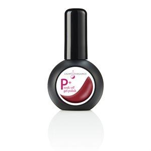 Light Elegance P+ Red Lips UV / LED Vernis Gel 15ml Timeless +
