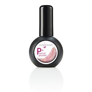 Light Elegance P+ Bee in your Bonnet UV / LED Vernis Gel 15ml Glitter +
